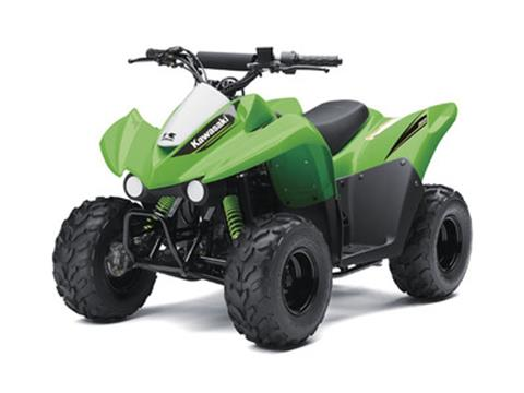 2017 Kawasaki KFX® 50 for sale in Long Prairie MN