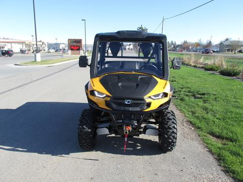 2017 Cub Cadet® Challenger™ 550 CHALLENG for sale in Long Prairie MN