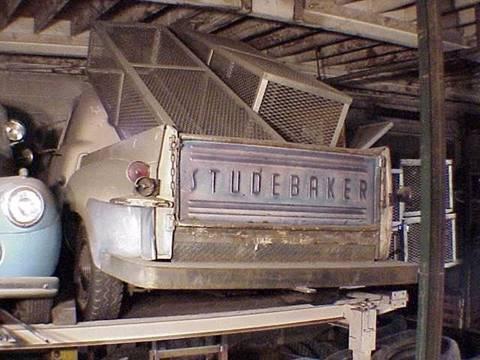 1953 Studebaker Truck for sale in Tacoma, WA