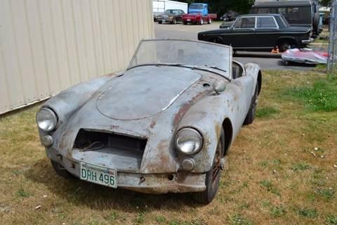 1960 MG MGA for sale in Tacoma, WA
