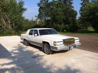1992 Cadillac Fleetwood for sale in Tacoma, WA