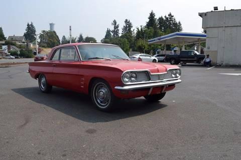 1962 Pontiac Le Mans for sale in Tacoma, WA