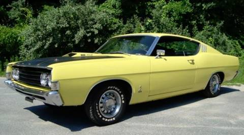 1969 ford torino for sale in tacoma wa