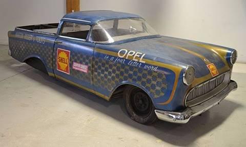 1959 Opel P1 for sale in Bremerton, WA