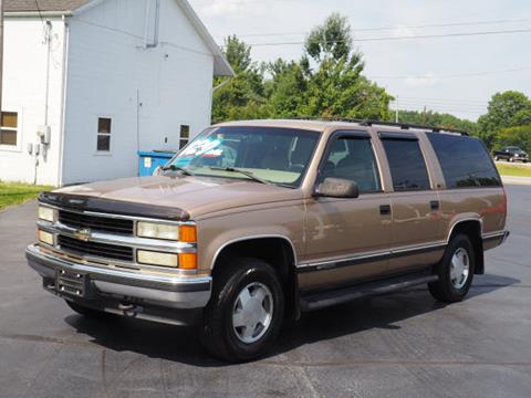 2005 suburban owners manual owners manual book u2022 rh userguidesearch today