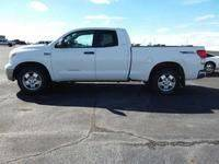 2011 Toyota Tundra for sale in Larned, KS