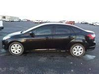 2012 Ford Focus for sale in Larned, KS