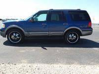 2003 Ford Expedition for sale in Larned, KS