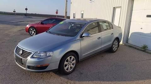 2006 Volkswagen Passat for sale in Dike, IA