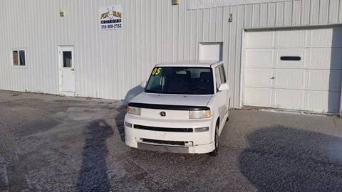 2005 Scion xB for sale in Dike, IA