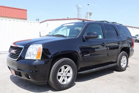 2014 GMC Yukon for sale in Paso Robles, CA