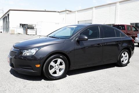 2014 Chevrolet Cruze for sale in Paso Robles, CA