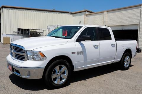 2017 RAM Ram Pickup 1500 for sale in Paso Robles, CA