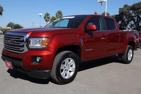 2015 GMC Canyon for sale in Paso Robles, CA