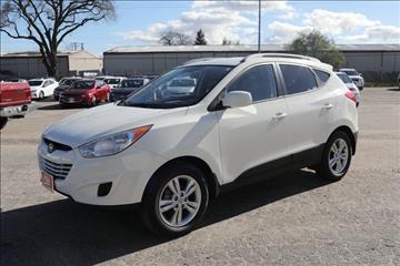 2011 Hyundai Tucson for sale in Paso Robles, CA