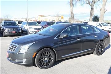 2014 Cadillac XTS for sale in Paso Robles, CA