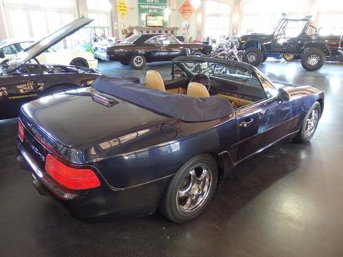 1994 Porsche 968