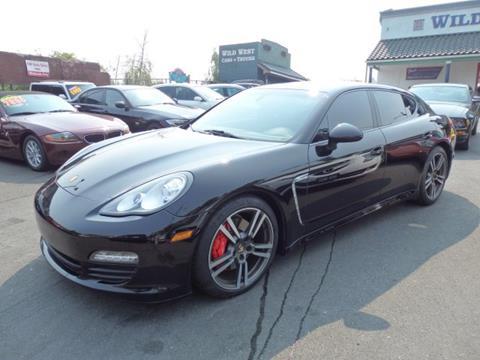 2012 Porsche Panamera for sale in Seattle, WA