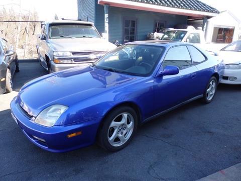 2001 Honda Prelude for sale in Seattle, WA