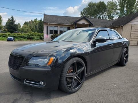 2014 Chrysler 300 for sale in Seattle, WA