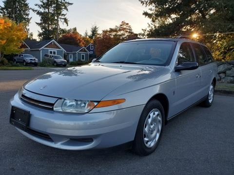 2000 Saturn L-Series for sale in Seattle, WA