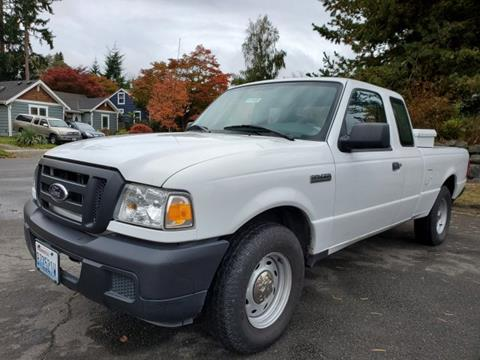 2006 Ford Ranger for sale in Seattle, WA