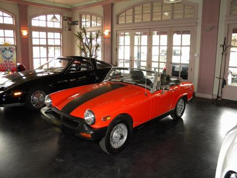 1979 MG Midget for sale in Seattle, WA
