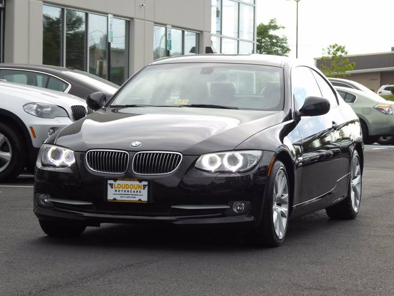 2011 BMW 3 Series for sale at Loudoun Motor Cars in Chantilly VA
