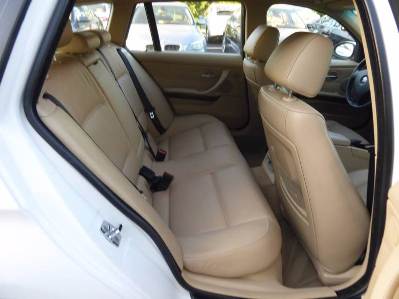 2007 BMW 3 Series for sale at Loudoun Motor Cars in Chantilly VA