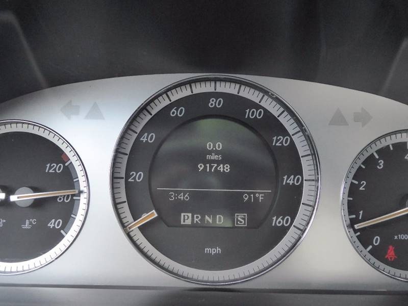 2008 Mercedes-Benz C-Class for sale at Loudoun Motor Cars in Chantilly VA