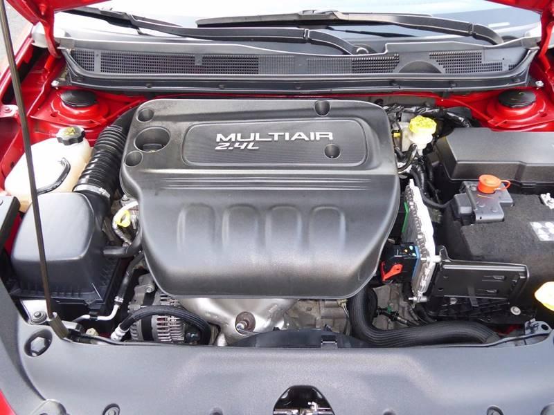 2015 Dodge Dart for sale at Loudoun Motor Cars in Chantilly VA