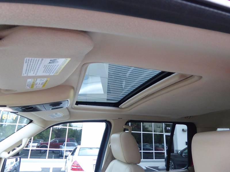 2008 Ford Explorer for sale at Loudoun Motor Cars in Chantilly VA