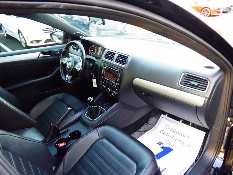 2013 Volkswagen Jetta for sale at Loudoun Motor Cars in Chantilly VA