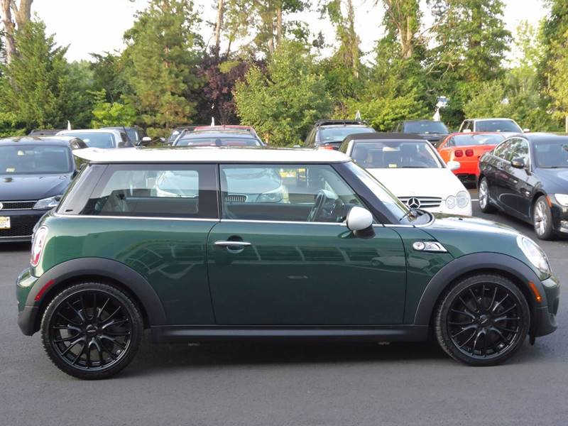 2011 MINI Cooper for sale at Loudoun Motor Cars in Chantilly VA