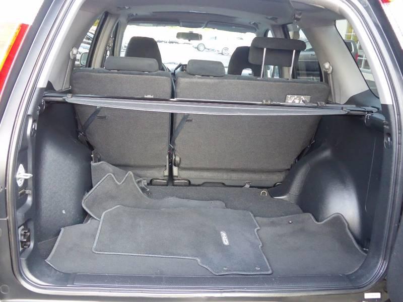 2005 Honda CR-V for sale at Loudoun Motor Cars in Chantilly VA