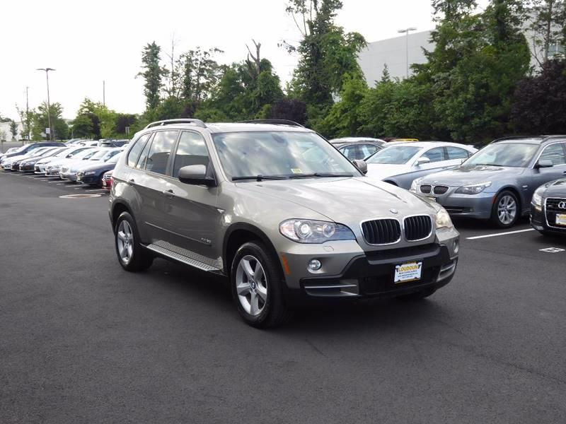 2009 BMW X5 for sale at Loudoun Motor Cars in Chantilly VA
