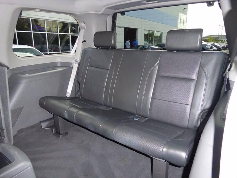 2005 Nissan Armada for sale at Loudoun Motor Cars in Chantilly VA