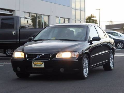 2005 Volvo S60 for sale in Chantilly, VA