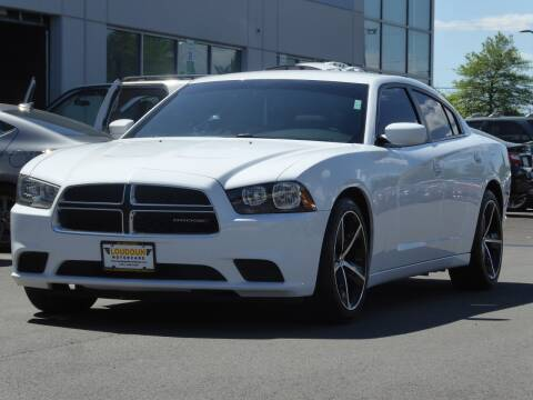 2014 Dodge Charger for sale at Loudoun Motor Cars in Chantilly VA