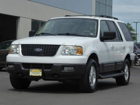 2005 Ford Expedition for sale at Loudoun Motor Cars in Chantilly VA