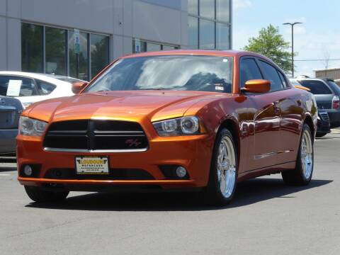 2011 Dodge Charger for sale at Loudoun Motor Cars in Chantilly VA
