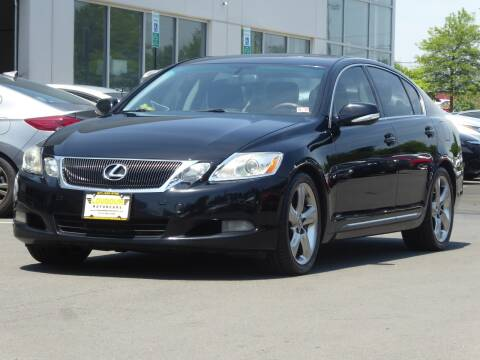 2008 Lexus GS 460 for sale at Loudoun Motor Cars in Chantilly VA