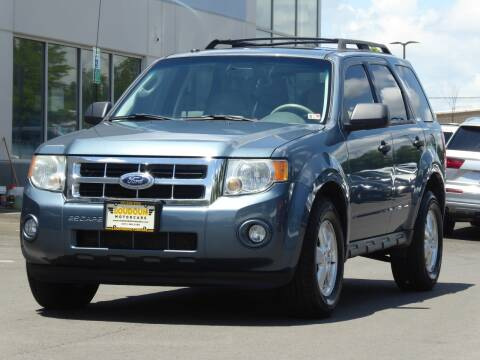 2011 Ford Escape for sale at Loudoun Motor Cars in Chantilly VA