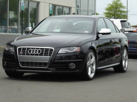 2010 Audi S4 for sale at Loudoun Motor Cars in Chantilly VA