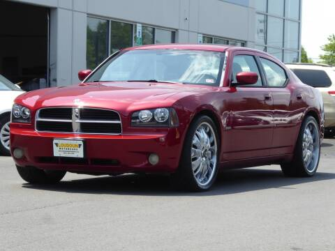 2006 Dodge Charger for sale at Loudoun Motor Cars in Chantilly VA