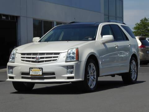 2009 Cadillac SRX for sale at Loudoun Motor Cars in Chantilly VA