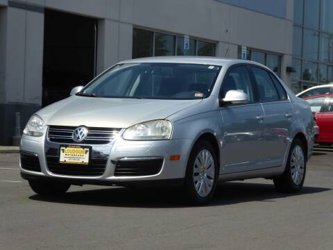 2010 Volkswagen Jetta for sale at Loudoun Motor Cars in Chantilly VA