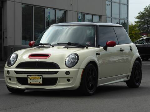 2006 MINI Cooper for sale at Loudoun Motor Cars in Chantilly VA