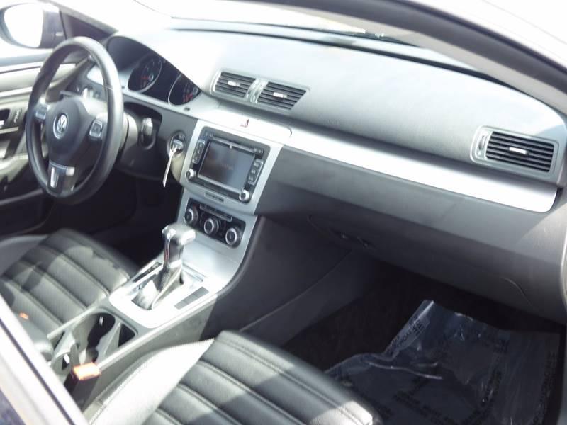 2010 Volkswagen CC for sale at Loudoun Motor Cars in Chantilly VA