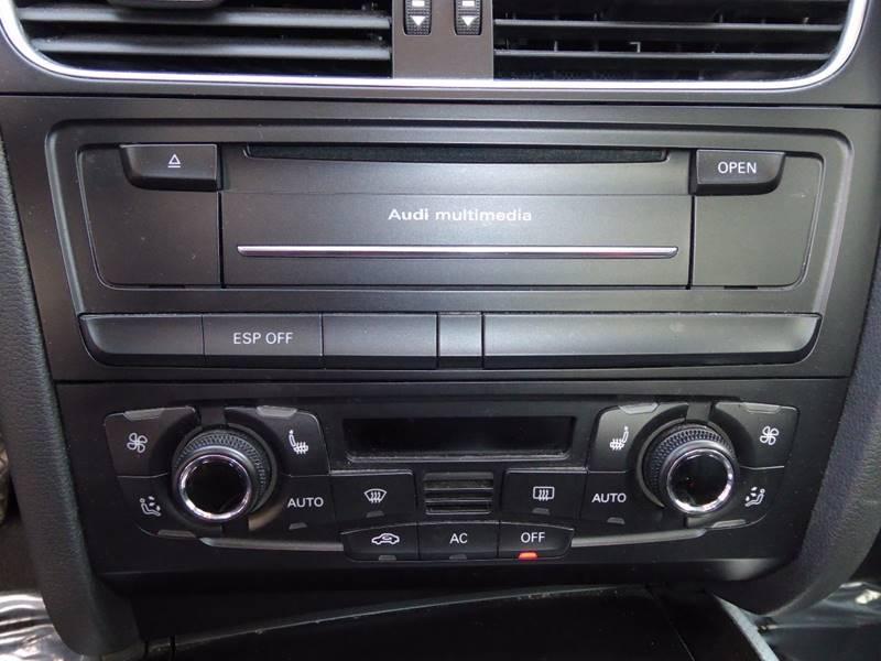 2010 Audi A5 for sale at Loudoun Motor Cars in Chantilly VA